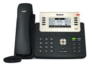 ip-phone-yealink-t27g-front-view