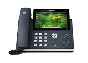 ip-phone-yealink-t48s-front-view
